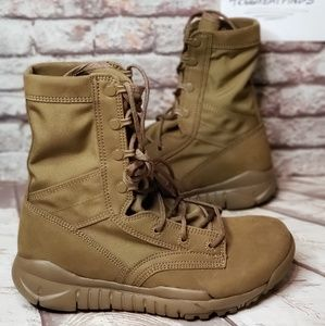 Nike SFB Special Field Boots Military Coyote